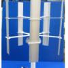 10W垂直轴风力发电机