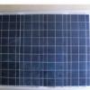 100W多晶太阳能电池板(10W-300W)
