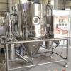 鸡粉、鸡汁、咖啡液高速离心喷雾干燥机,可实验型