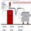 订制 定量控制加药系统 桶泵定量控制系统 液位计控制批量添加药