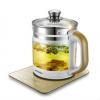 厂家批发 山水智能玻璃茶壶 电烧水壶煎药壶养生壶 礼品 一件代发