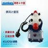SEKO赛高AKS系列PVDF泵头化工污水处理耐酸碱腐蚀电磁隔膜计量泵