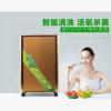 空气净化果蔬解毒一体机 臭氧杀菌机 空气净化器