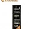 ZTP380H-1立式商用消毒柜 酒店食堂消毒柜 餐具保洁柜