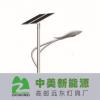 专业定制各种规格太阳能路灯