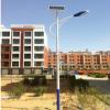 保定新农村太阳能路灯 LED研发路灯小区路灯 使用寿命长耗电量小