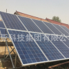 太阳能屋顶光伏发电 并网系统