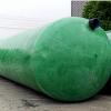 农村玻璃钢化粪池 家用玻璃钢隔油池一体式污水处理环保设备