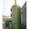 玻璃钢除尘器 30吨湿式除尘器 脱硫除尘器 环保除尘设备
