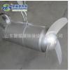 厂家直销 品质保证环保设备 机械反应搅拌机 潜水搅拌机
