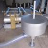 专业设计 无动力浮筒式滗水器 SBR滗水设备环保设备厂家生产