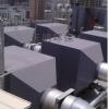 活性炭吸附废气处理设备 活性炭废气吸附装置 医药废气净化装置