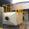 活性炭废气吸附装置 有机废气净化环保设备pp活性炭吸附箱 定制