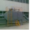 催化燃烧废气处理装置 专业生产催化燃烧净化 空气净化成套设备