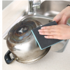 金刚砂纳米海绵魔力擦 强力去污清洁海绵擦锅底铁锈除垢魔术擦