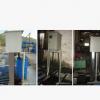 青岛伊美钢带式刮油机 撇油机 除油机钢带撇油机