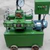试压泵 电动 压力0-130MPa电动试压泵 打压泵 压力自控试压泵