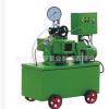 挤出机配套设备2DY-165/6.3mpa电动试压泵 高压泵 砖机润滑泵