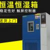 南京恒温箱 南京恒温恒湿箱 100L小型恒温恒湿试验箱生产