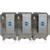 厂家直销16000流量VOC废气油烟净化器 橡胶塑料生产线废气净化器
