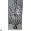 厂家直销 蜂窝电场用于印染厂尾气净化器 PVC手套厂尾气净化器