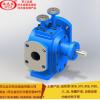 液体沥青泵RCB38/0.8保温齿轮泵采用双层泵体