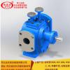 树脂泵RCB8保温齿轮泵齿轮采用40Cr,泵体采用铸铁材质