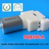 厂家供应微型充气泵 1.7L/min 静音微型小气泵 血压计 啤酒机用
