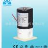 防腐电磁阀 PTFE耐强酸强碱 实验室测试仪器化工电磁阀