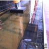 景观水处理方案报价,锦鲤池净化泰安500吨假山水池 过滤系统