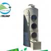 川普酸雾净化塔废气喷淋塔厂家直销废气处理设备1400x4200x8