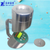 厂家直销微生物空气尘菌采样器 FKC-1型浮游空气尘菌采样器定制