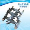 林德伟特生产蒸汽冷凝水热动力式疏水器 蒸汽冷凝水圆盘式疏水器