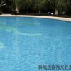 鱼池循环水设计,鱼池水处理设备新乡500吨后花园鱼池水处理