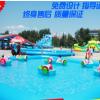 大型支架水池 支架游泳池直销 充气支架泳池儿童充气游泳池批发