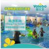 Y厂家恒温水上乐园室内大型水世界室内儿童游泳池戏水乐园设备设