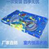 天津游泳池厂家直销婴幼儿早教游泳池室内儿童恒温水池设备