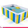 特价促销儿童游泳池亚克力婴儿游泳池浴缸婴幼儿爱亲戏水冲浪泡泡