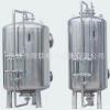 机械精密过滤器 多介质活性炭过滤器 专业生产厂家 非标定制