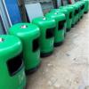 厂家直销防腐耐用玻璃钢垃圾桶 户外果皮箱 环卫垃圾桶景区垃圾桶