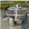 SBM型三足式小密闭弹簧助力开盖离心机(顶盖全平)