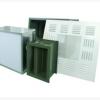 金大 厂家直销高效送风口 静压箱散流板风阀高效过滤器四件套