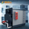 专业供应6T可承压的冷凝真空热水机组 FGR低氮冷凝式真空热水锅炉