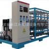 定制EDI除盐装置 大型EDI设备 工业用超纯水装置 RO反渗透设备