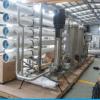 反渗透+EDI除盐水设备、锅炉补给超纯水设备