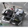 船用海水淡化机 低价格小型海水淡化设备 海水除盐机