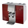 加热一体机净水器温热冰热冷热一体RO反渗透纯水机净水器家用批发