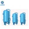 工业水处理 活性炭过滤器 304不锈钢多介质罐 井水过滤设备