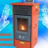 厂直销节能环保自动家庭办公室小生物质颗粒家用采暖取暖供暖锅炉