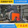 低氮锅炉 30毫克低氮冷凝燃气蒸汽锅炉 4吨低氮锅炉 安阳锅炉改造